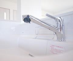洗面台リフォーム