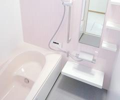 お風呂のトラブル・修理